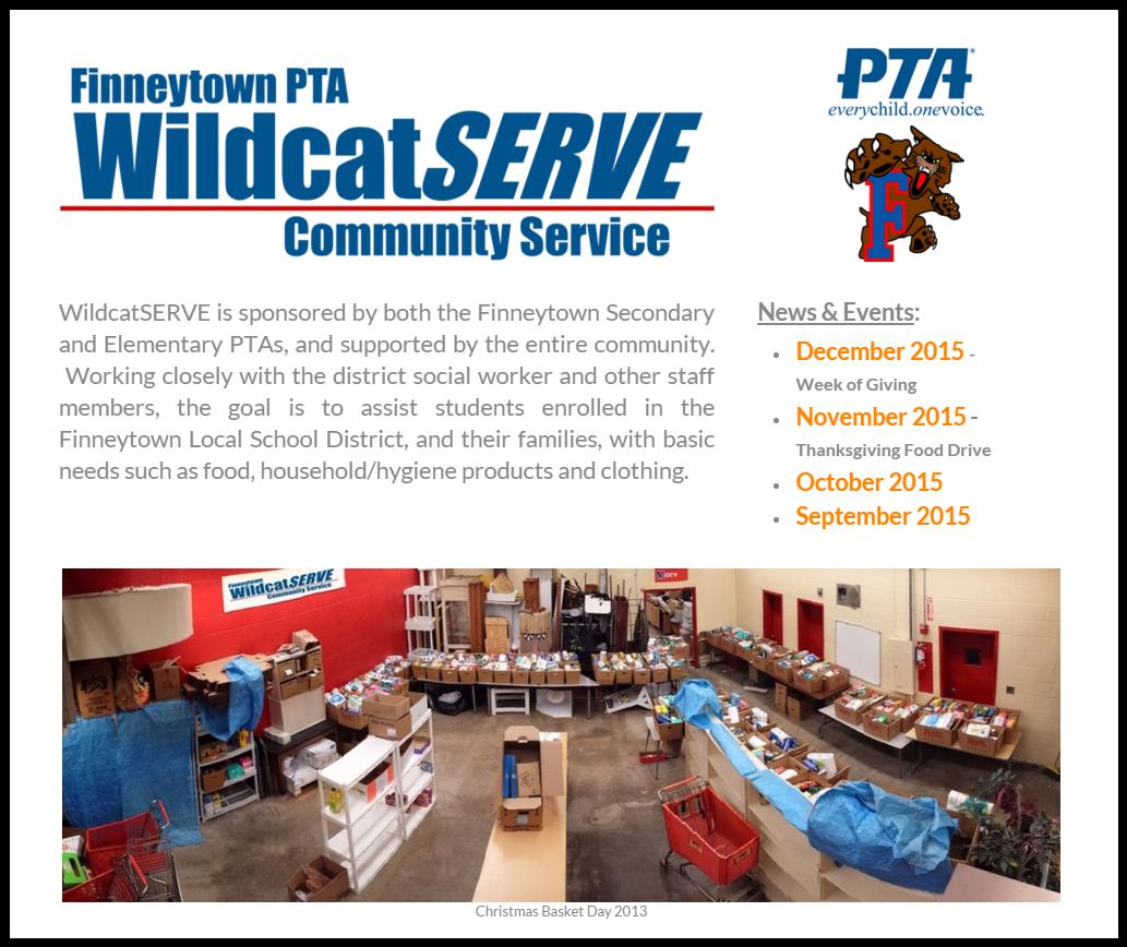www.WildcatSERVE.org